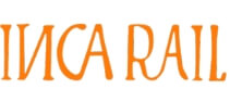 Inca Rail logotipo